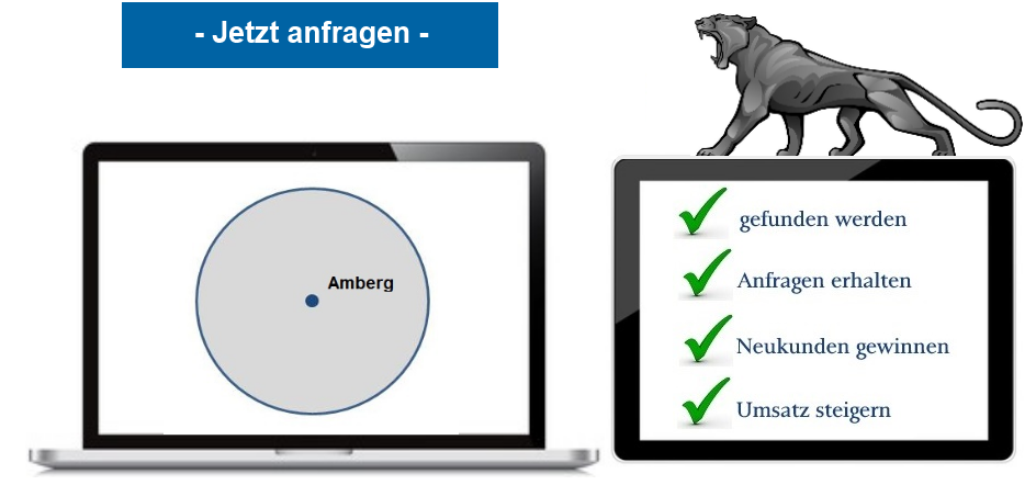 online marketing agentur amberg