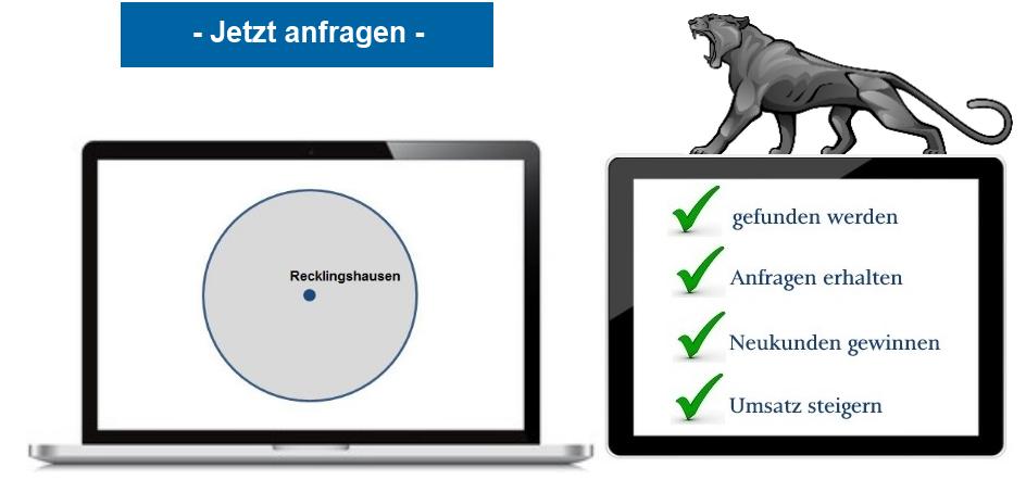 online marketing agentur recklingshausen