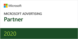 zertifizierter Microsoft Advertising Partner